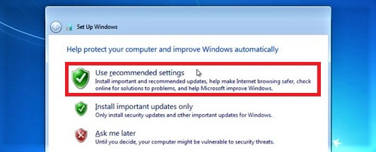 update-to-windows-7-process- upgrade Windows Vista to Windows 7 guide