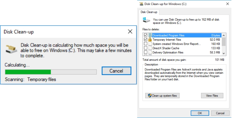 How To Delete Junk Files on Windows 10