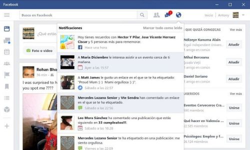 Free Facebook Download For PC latest version
