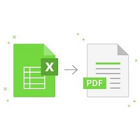 Small Excel to PDF