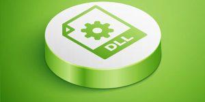 Install DLL files on Windows
