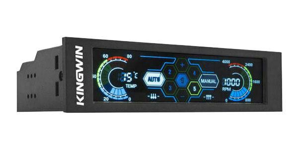 Buy Kingwin FPX-007 Fan Controller