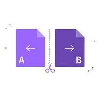 Split PDF -  Split PDF Files