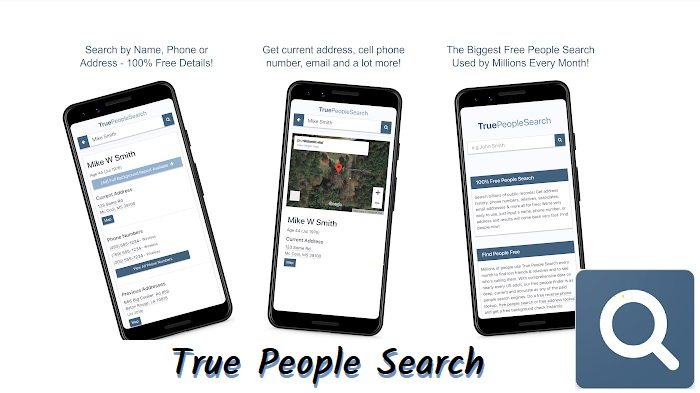 Download True People Search  APK for Android