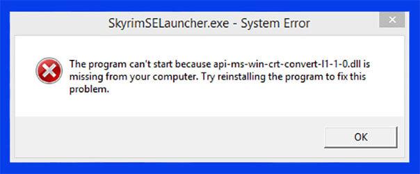 api-ms-win-crt-convert-l1-1-0.dll Download For Windows 64-bit