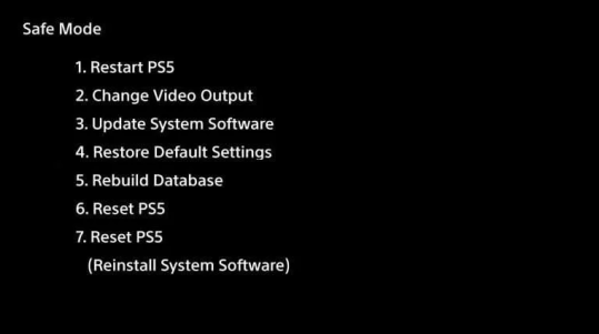Fix PS5 Error code CE-106667-6    Something went wrong, Download failed Fix
