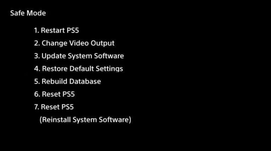 PS5: How to Fix PS5 Error code CE-106667-6    Something went wrong, Download failed Fix