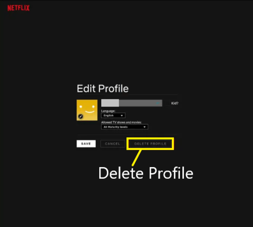 How to Log Out of Netflix On Any Roku Device - Sign Out Of Roku Account
