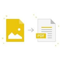 Small JPG to PDF
