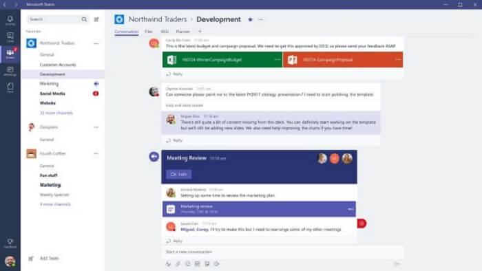 Microsoft Teams Download