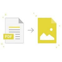 Small PDF to JPG Converter
