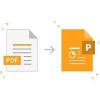 Small PDF to PPT Converter