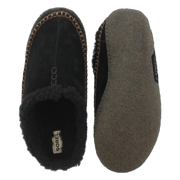 Sorel Men's Falcon Ridge Open Back Slipper | eBay