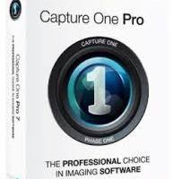 Capture One Pro 11.1.0.140 Crack