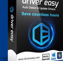 DriverEasy Full Crack & Keygen
