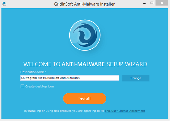 GridinSoft Anti-Malware 3.2.6 Crack