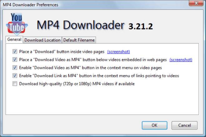 MP4 Downloader 3.21.11 Crack