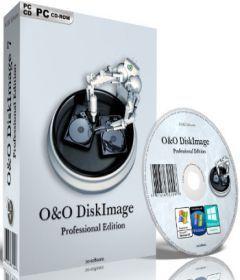 O&O DiskImage Professional 12.1.155 Crack