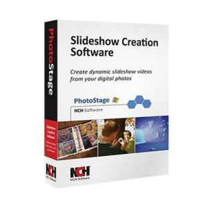 PhotoStage Free Photo Slideshow 5.04 Crack