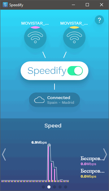 Speedify 6.3.0 Build 540 Crack