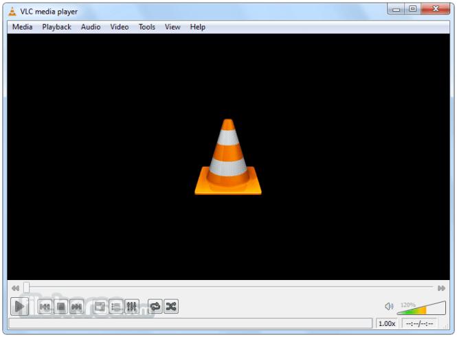 VLC Media Player 3.0.3 Crack