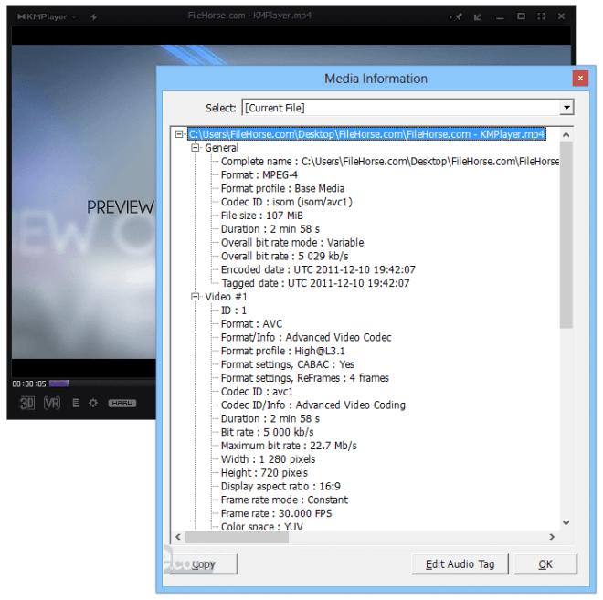 KMPlayer 4.2.2.11 Crack