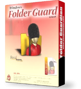 Folder Guard Professional 18.7 Crack