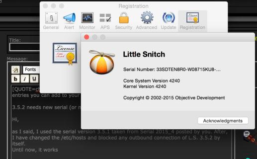 little snitch sierra crack