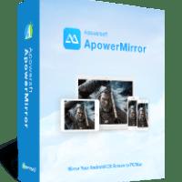 Apowersoft ApowerMirror 1.3.9 Crack