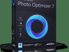 Ashampoo Photo Optimizer 7.0.2.5 Crack