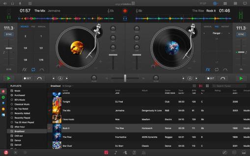 DJay Pro 2.0.9 Crack