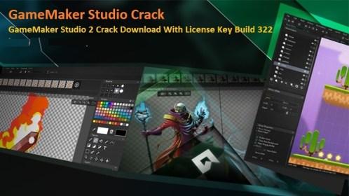 GameMaker Studio 2.2.0 Crack