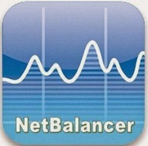 NetBalancer 9.12.5 Crack
