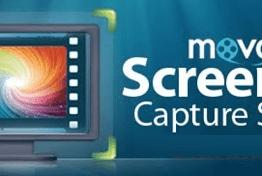 Movavi Screen Capture Studio 10.0.1 Crack