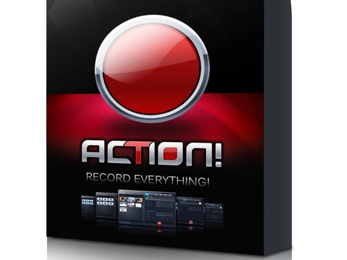 Mirillis Action 3.9 Download Crack