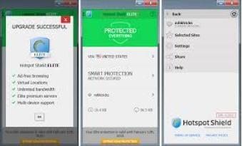 Hotspot Shield 10.22.1 Crack 2021