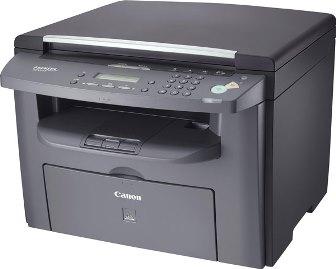 Скачать драйвер для принтера Canon MF4018 Windows XP, 7, 8 ...