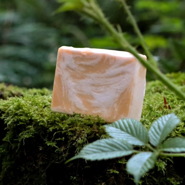 Hair of the Dog - Lager Beer Soap - Cedarwood, Vanilla, Cinamon Leaf