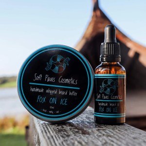 Fox on Ice - Beard Care Pack