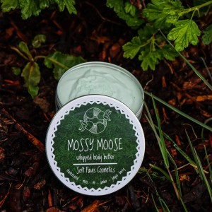 mossy moose whipped body butter