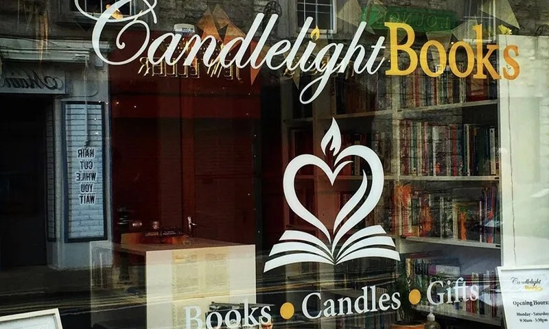 candlelight-store