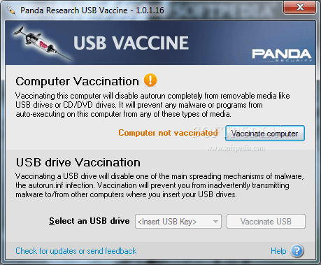 https://i1.wp.com/www.softpedia.com/screenshots/Panda-USB-Vaccine_1.png