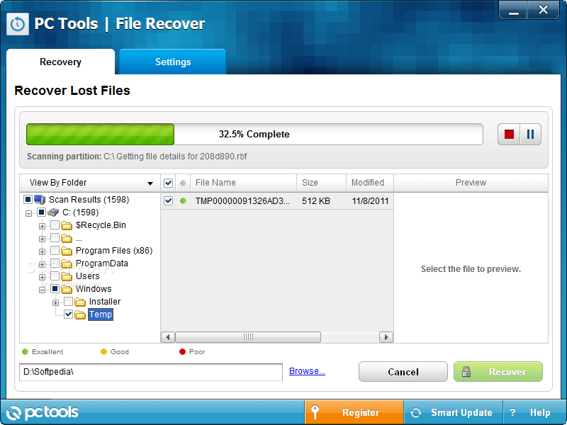 https://i1.wp.com/www.softpedia.com/screenshots/Pc-Tools-File-Recover_4.png