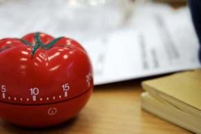 Time management e tecnica del pomodoro