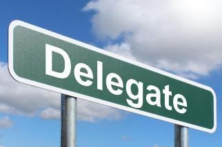 Time management e delega