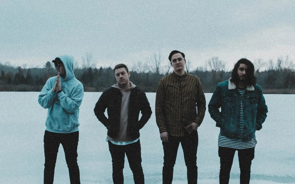 """Nightwell continue their story with """"Runaway"""""""