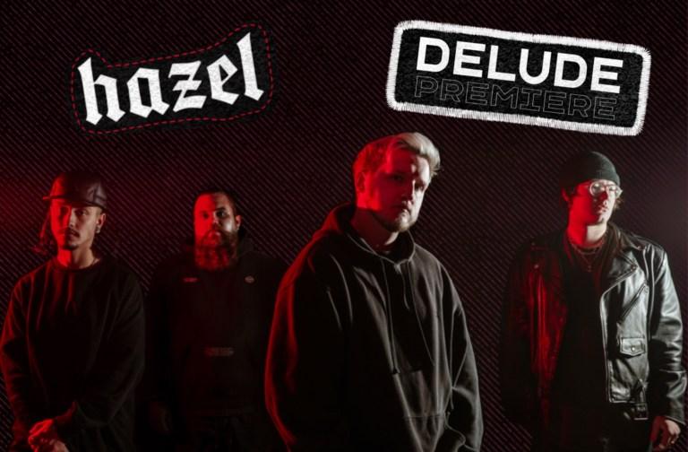 Hazel premiere on Soft Sound Press