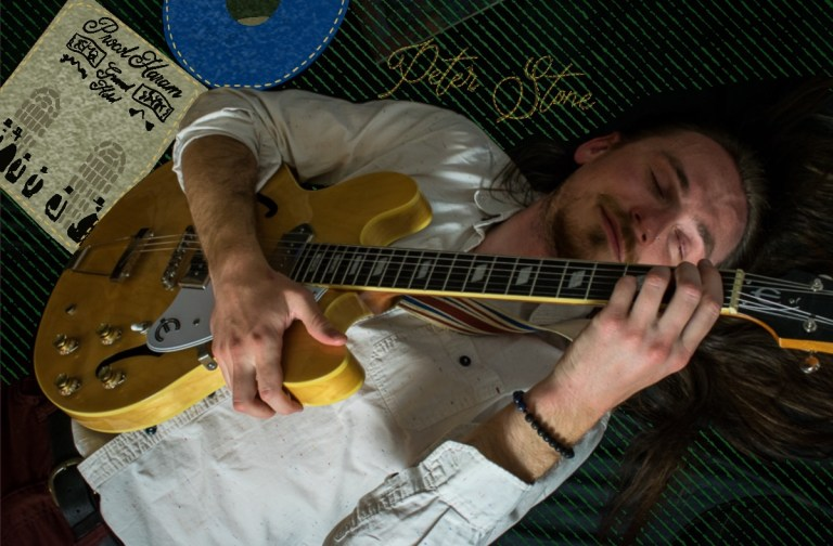 """Emerging artist Peter Stone kicks off a year of releases with new song """"Yellow Breeches"""""""