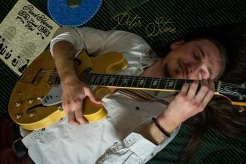 Peter Stone on Soft Sound Press