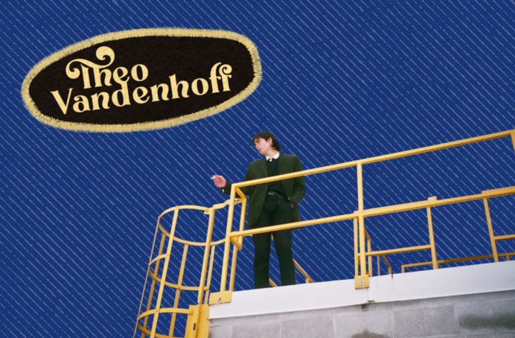 Retro Post-Punk Pop: Theo Vandenhoff Shines on Debut EP 'Heartache is an Empty Room'